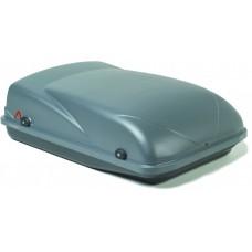 Μπαγκαζιέρα Οροφής G3 Gargo 350 lt Ανθρακί 129x89x39cm