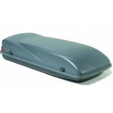 Μπαγκαζιέρα Οροφής G3 Gargo 430 lt - Ανθρακί 177x76x38cm