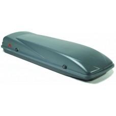 Μπαγκαζιέρα Οροφής G3 Gargo 500 lt - Ανθρακί 220x73x41cm