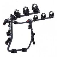 Βάση Ποδηλάτων Πορτ-Μπαγκάζ Holiday (Με Δέστρες) Για 3D/4D/5D K39 (3 Ποδήλατα)