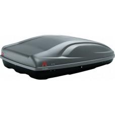 Μπαγκαζιέρα Οροφής G3 All-Time 400 lt - Ανθρακί 146x86x37cm