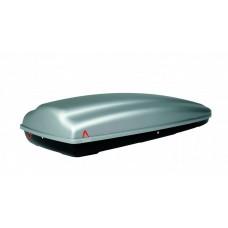 Μπαγκαζιέρα Οροφής G3 Hydra 480 lt - Ανοιχτό Γκρι Ματ 197x73x37cm