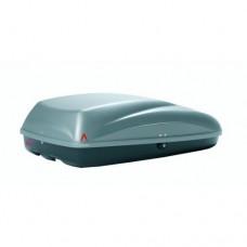 Μπαγκαζιέρα Οροφής G3 Krono 320 lt - Ανοιχτό Γκρι Ματ 132x72x37cm