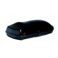 Μπαγκαζιέρα Οροφής G3 Pegaso 320 lt - Μαύρη Γυαλιστερή 132x74x36cm